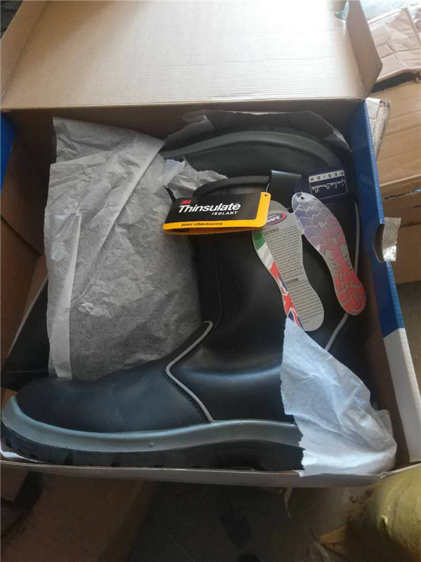 Thinsulate Satey Boots