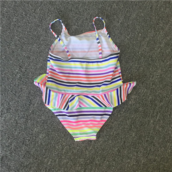 Girls Swimwear Stock