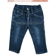 Apparel Stocklot Boy's Jeans