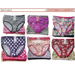 Ladies women underwear Briefs
