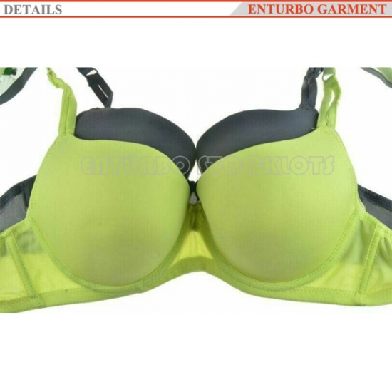 China Ladies Bra export